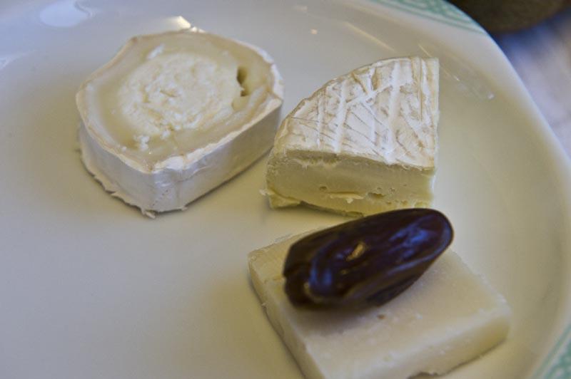 сыр Ройал Эйр Марок бизнес класс