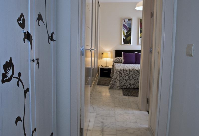 спальни недвижимость в испании