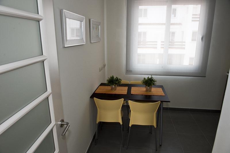 кухня недвижимость в испании