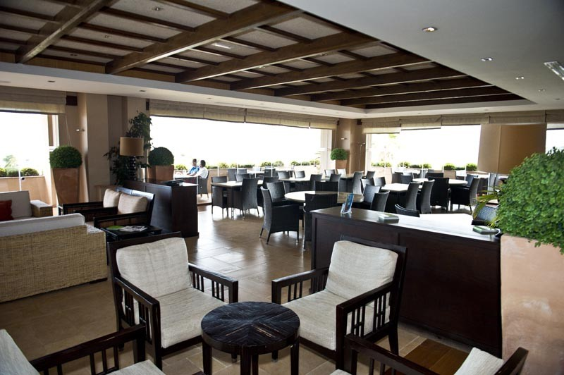 недвижимость в испании ресторан
