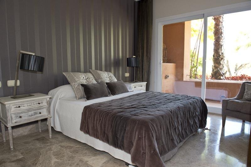 мастер спальня недвижимость в испании