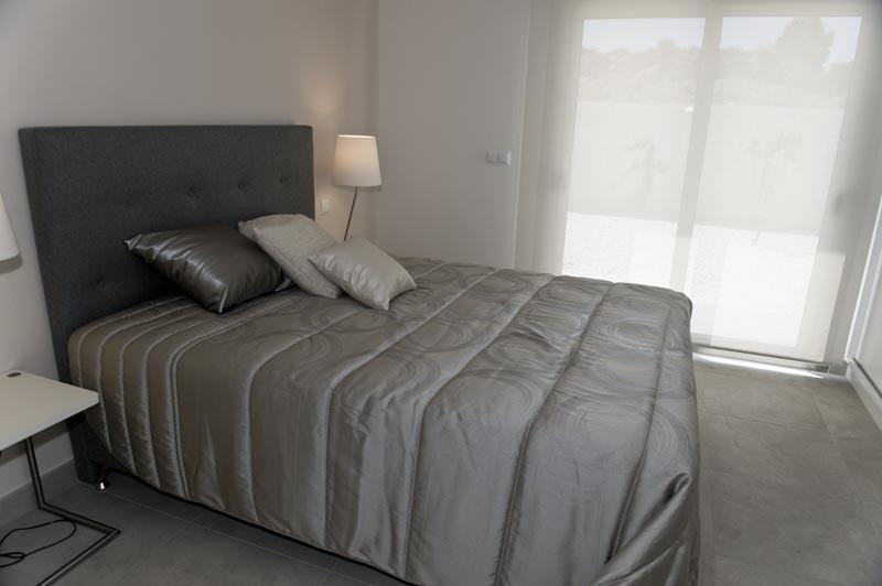 спальня испания