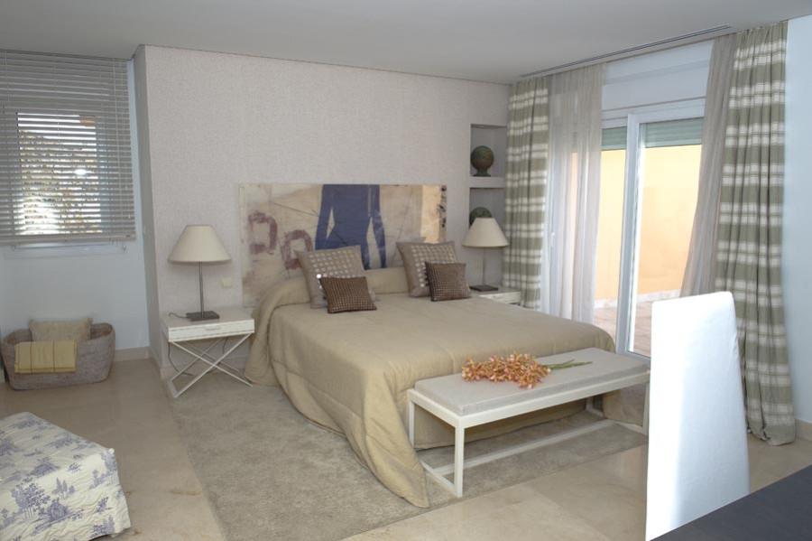 мастерспальня недвижимость в испании
