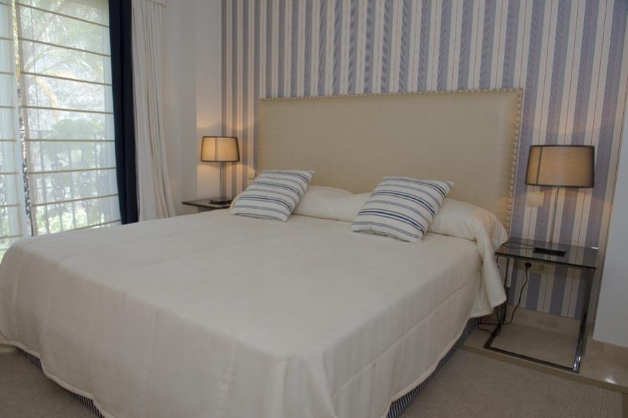 спальня недвижимость в испании