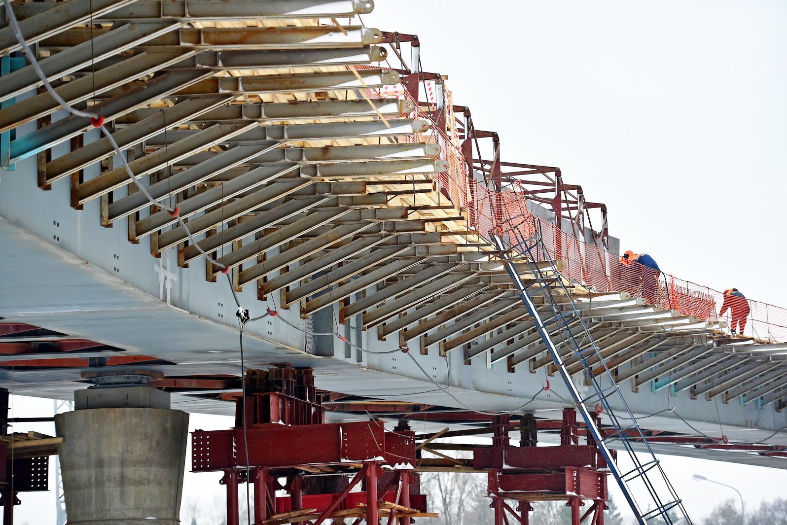 Проект круче Крымского моста