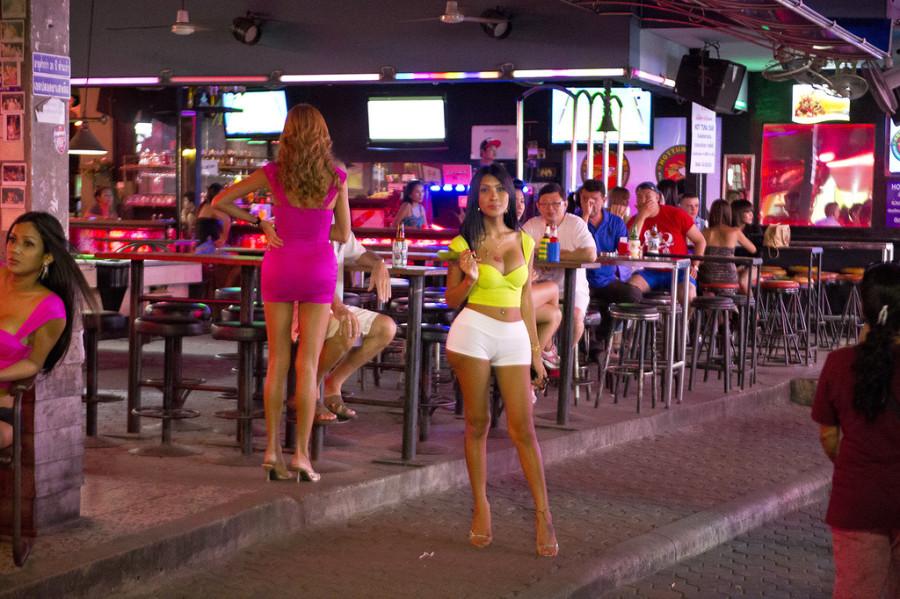паттая проститутки