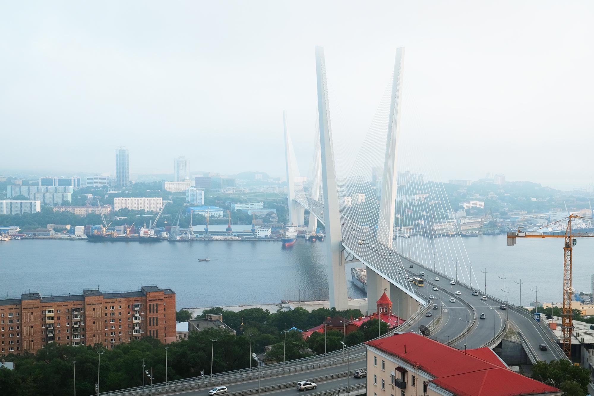 У России новые инвестиционные перспективы