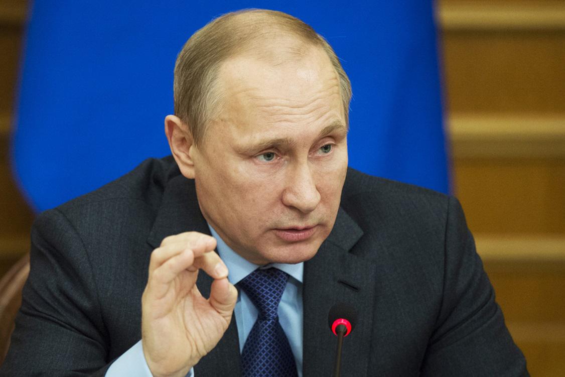 Путин инициировал закон о частичной декриминализации ст 282 УК РФ
