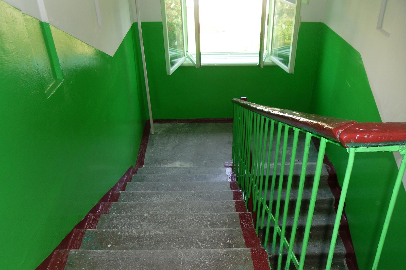 Что будет с домами, не попавшими под реновацию