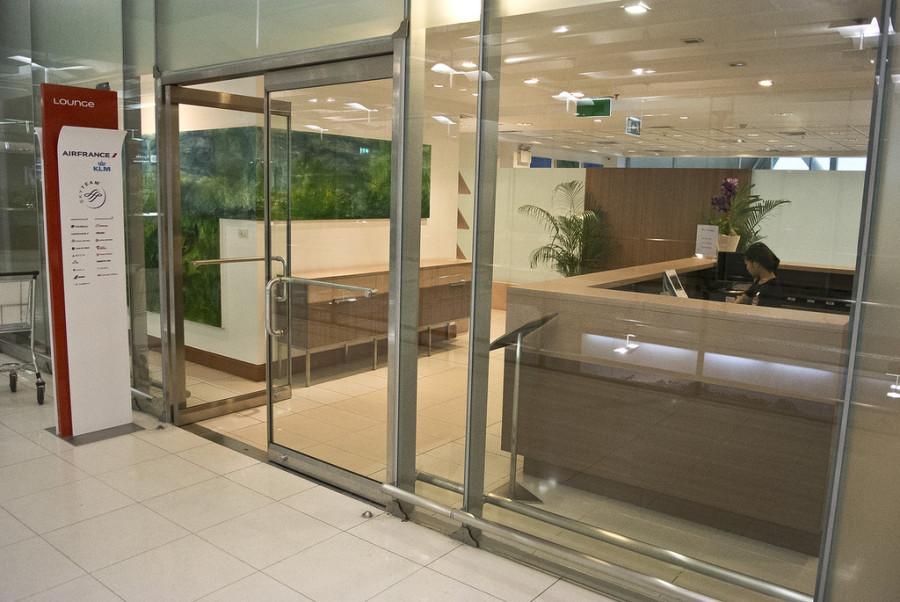 бизнес зал бангкок скай тим