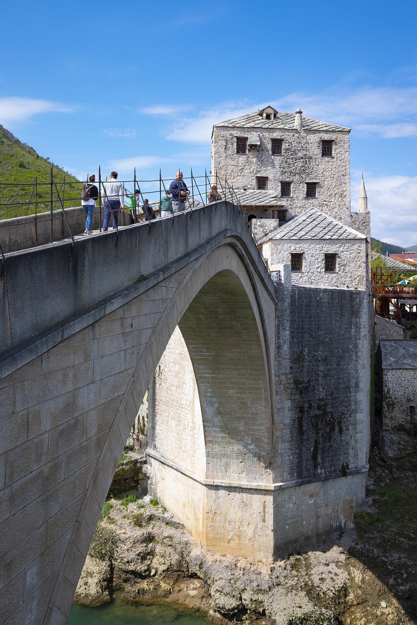 Опасный бизнес в Боснии
