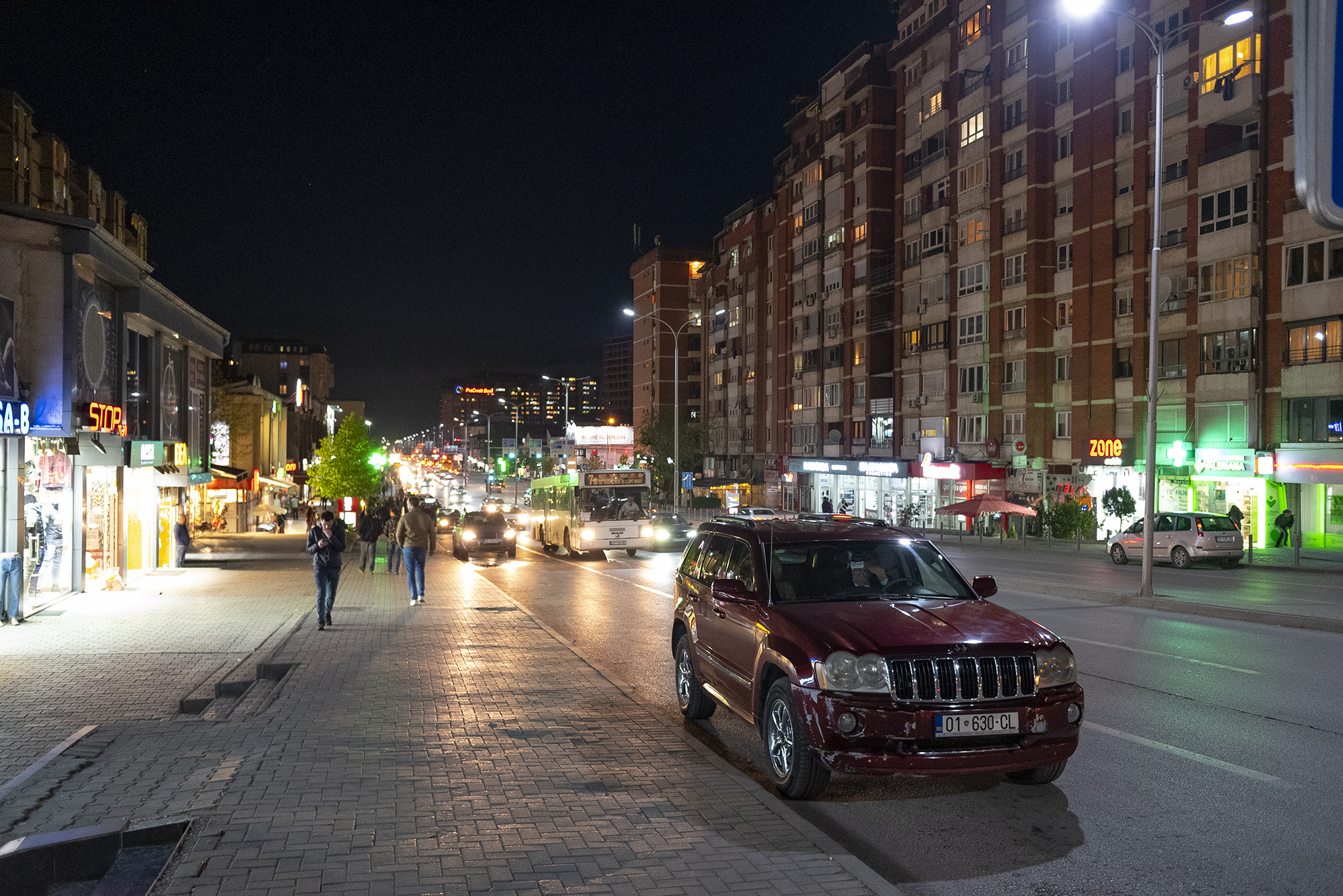 Как меня обманули в Косово