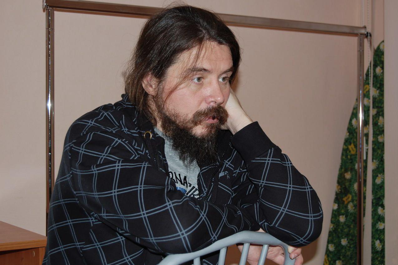 Дмитрию Ревякину нужна помощь