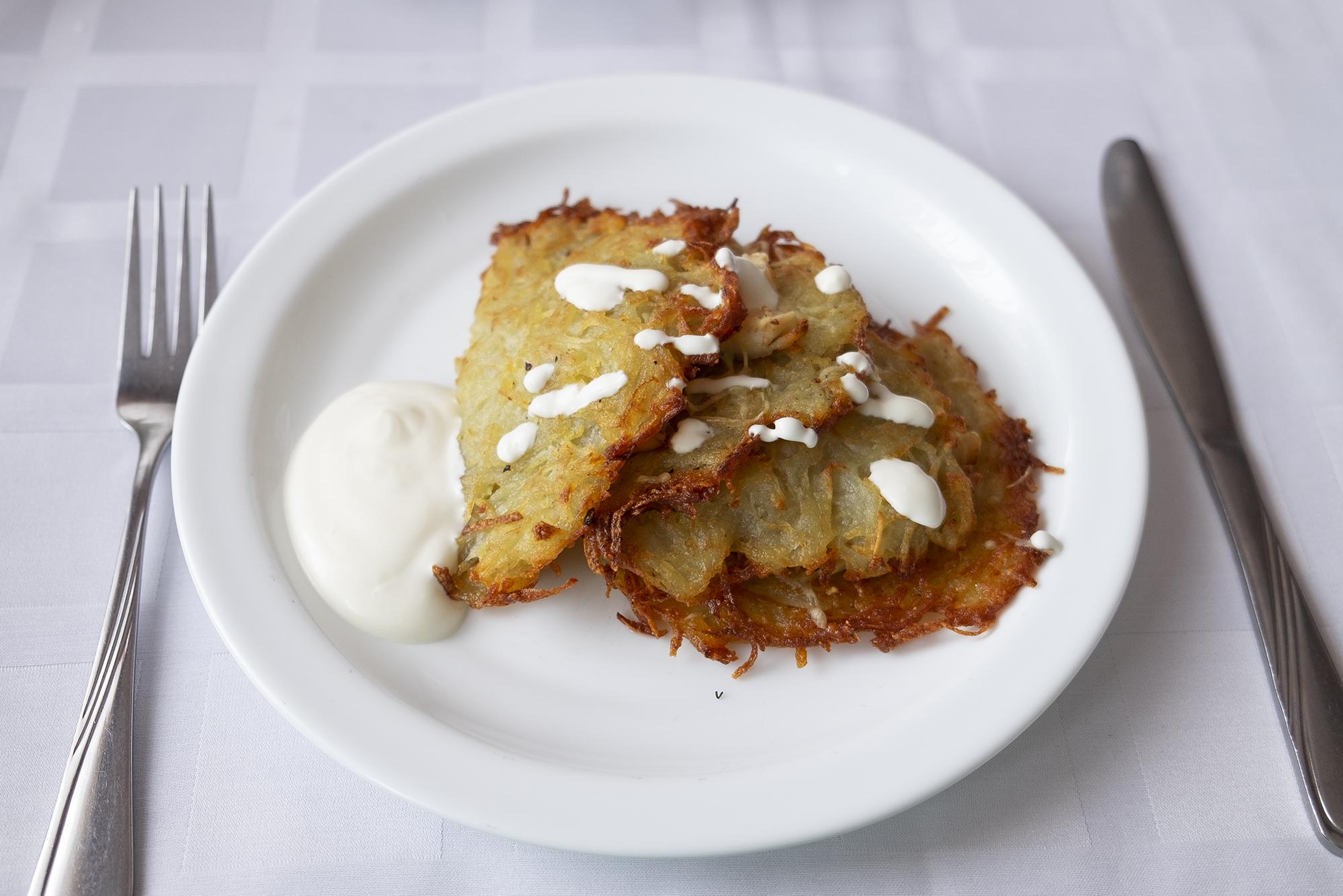 Белорусская кухня первого класса