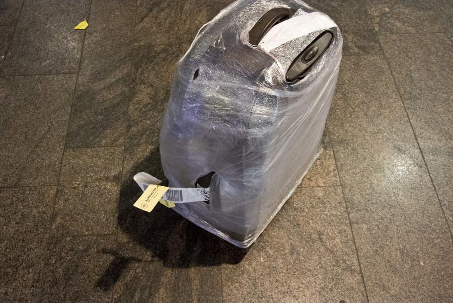 багаж приорить аэрофлот