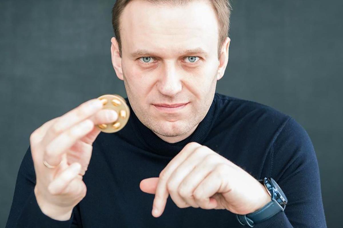 Что скрывают соратники Навального