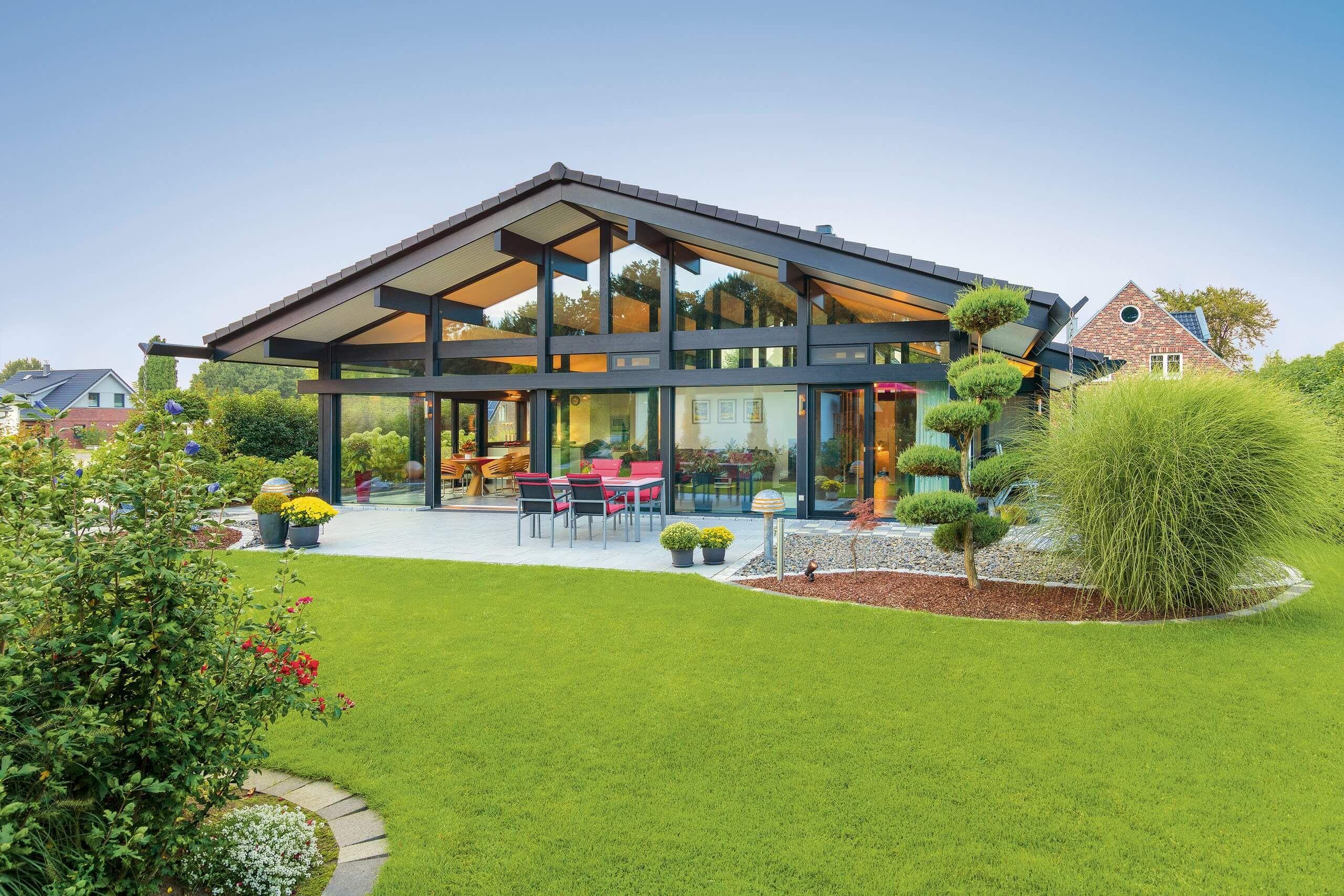 Идеальный фахверковый дом такой, пропорции, фахверковый, несколько, компании, конечно, понравится, стройку, контролировать, сможете, проще, начали, будет, смету, выбор, любой, заказать, разметку, Началось, проектные