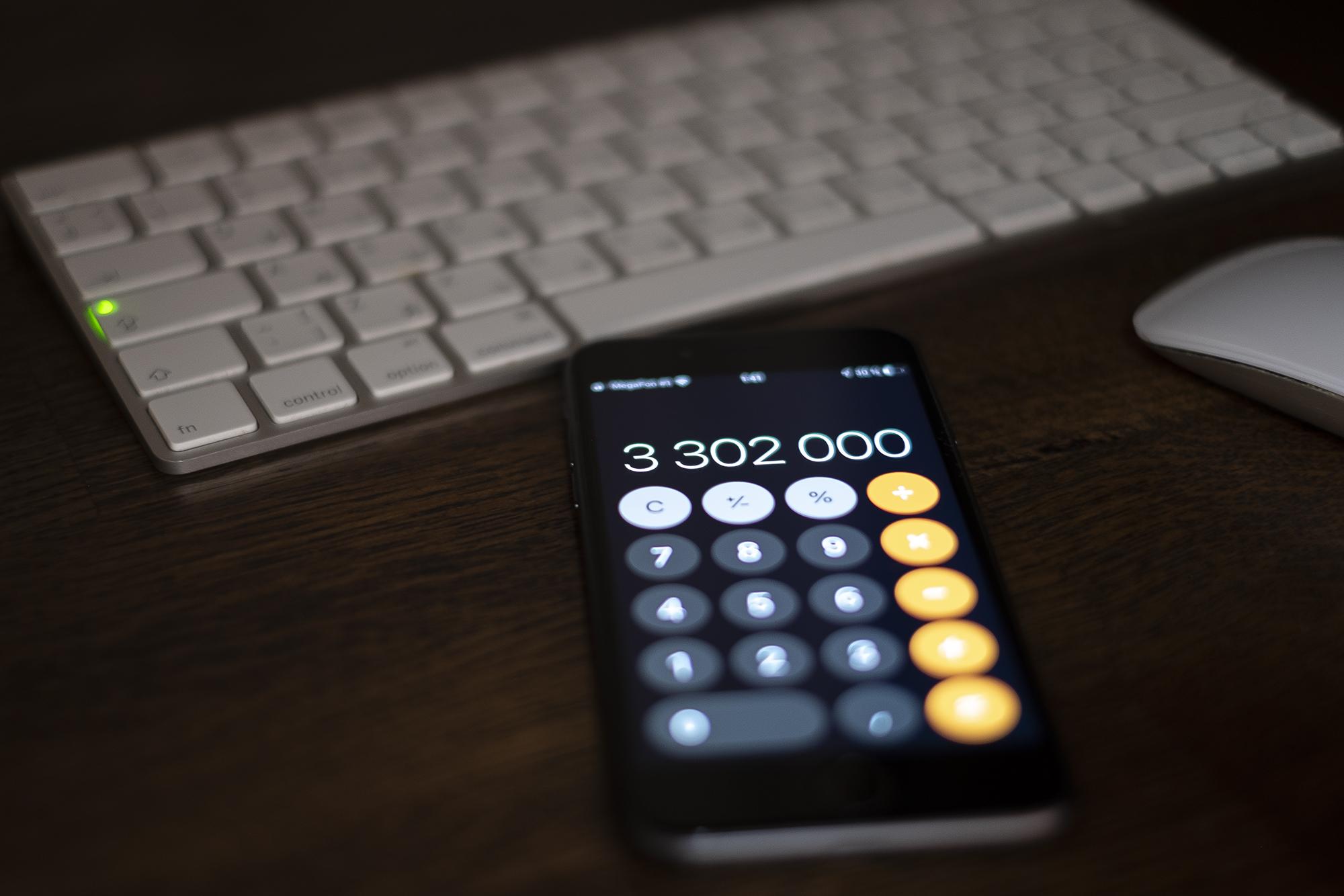Самый прибыльный блог в Живом Журнале - 3,3 млн руб в месяц