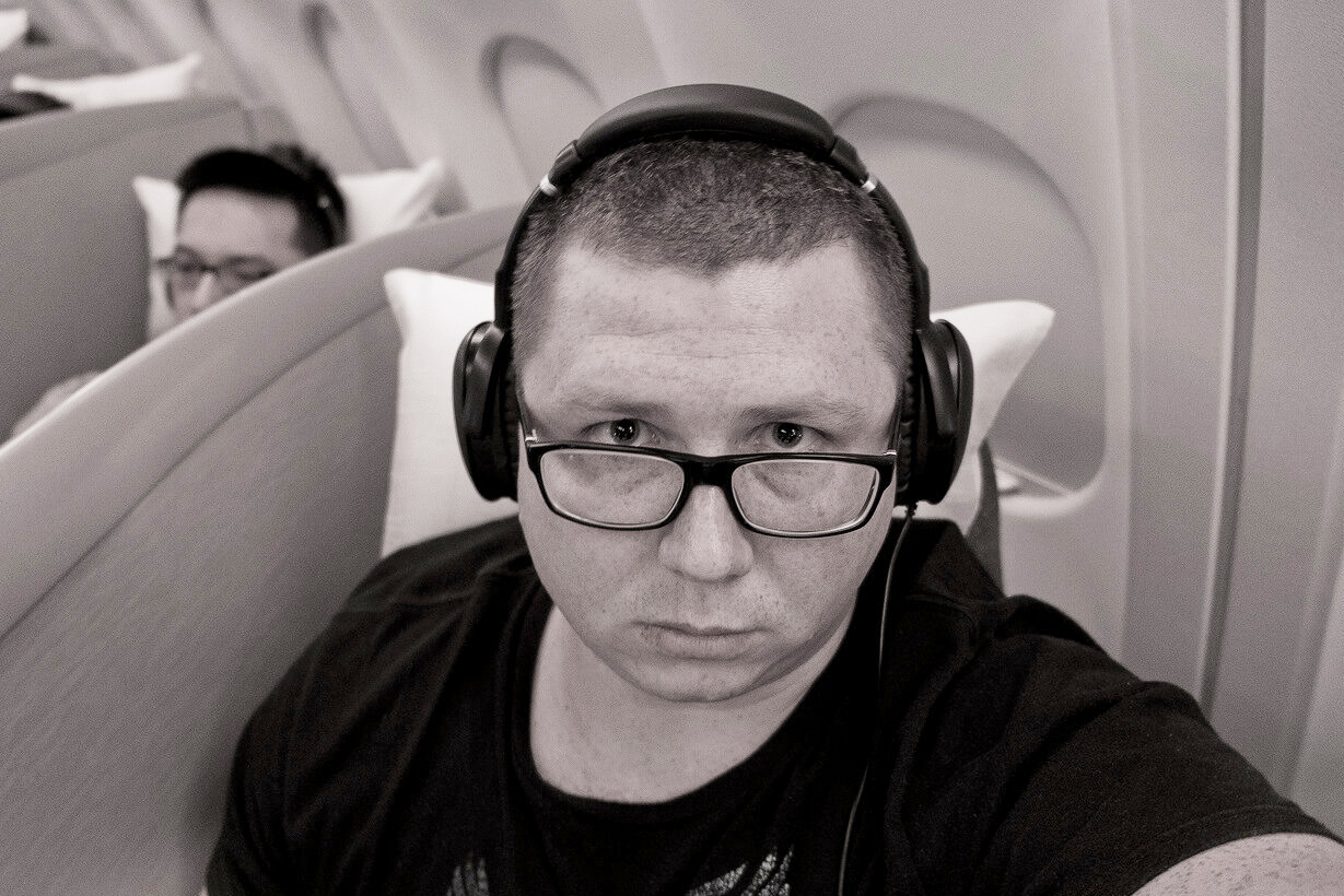 Уезжаю из России