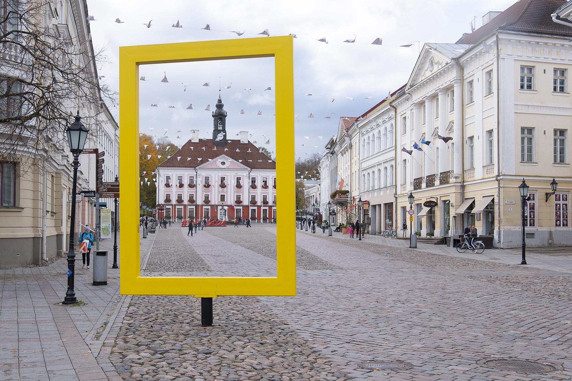 Как в Эстонии избавились от инвалидов