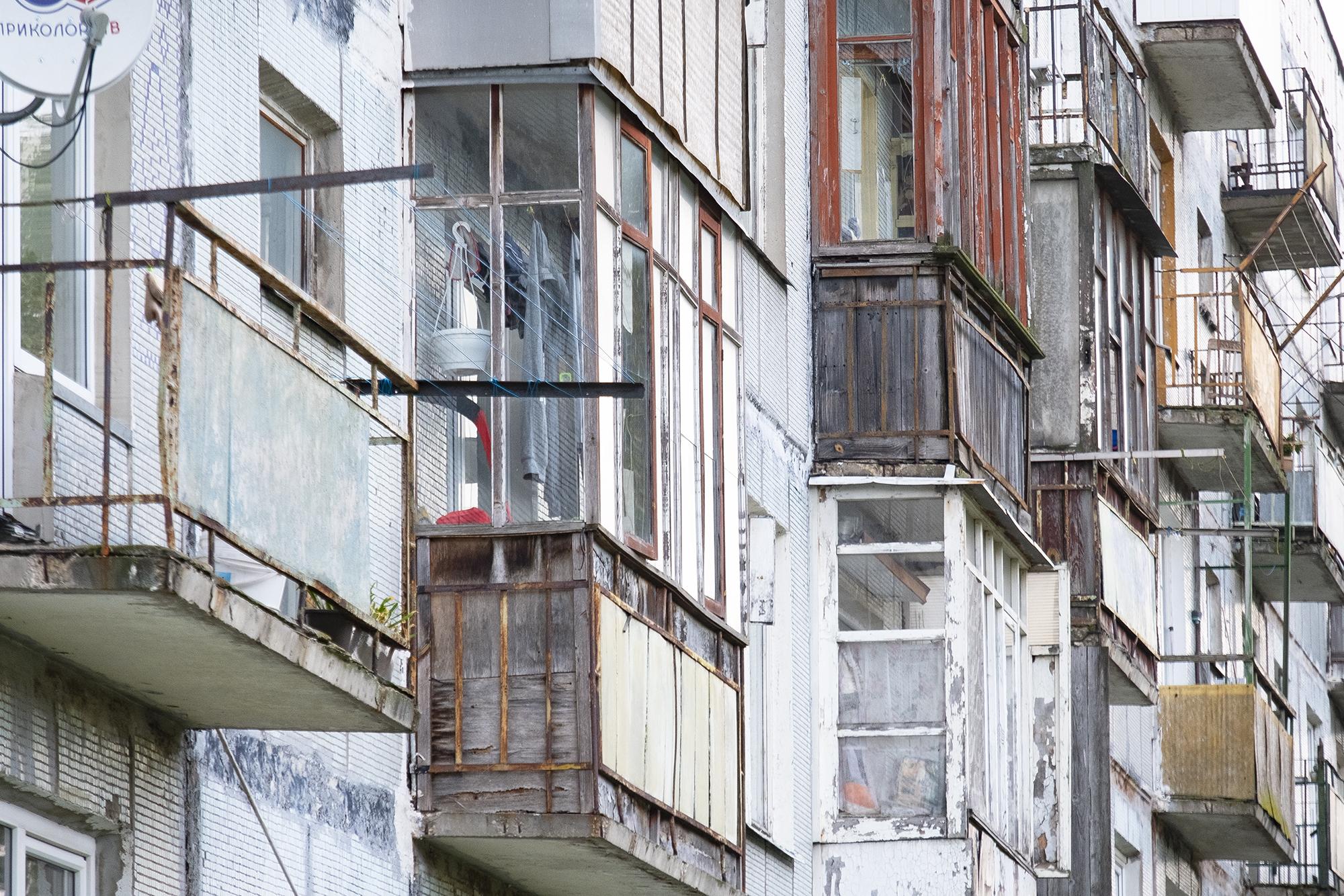 Как в Европе живет средний класс