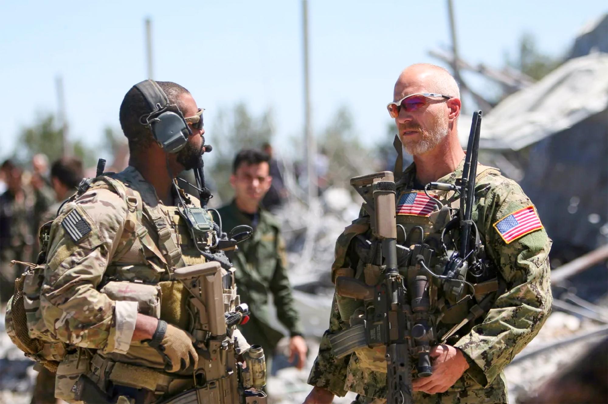 США может начать войну с Россией
