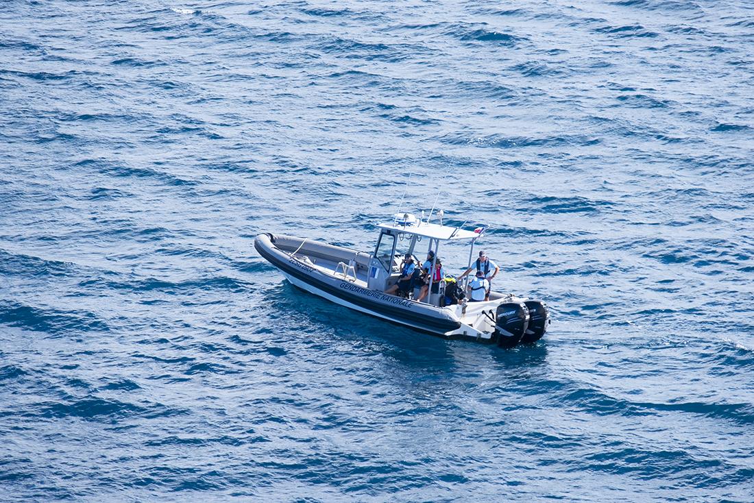 Пассажиры штурмуют круизное судно Costa Magica