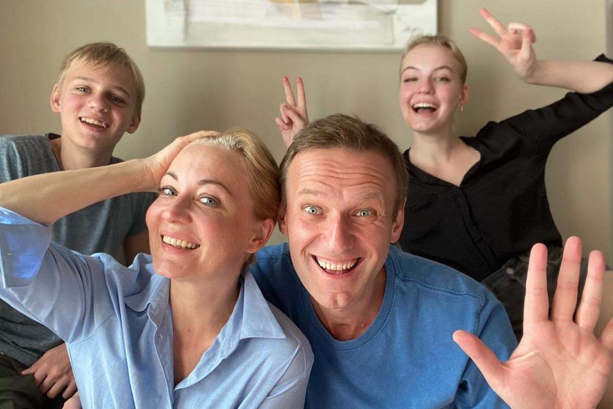 Ва-банк Навального