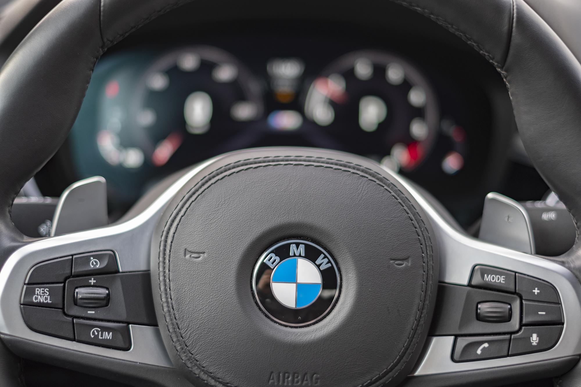 Во что превратилась BMW за 2 года