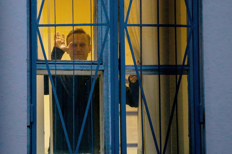 Ещё один открестился от Навального