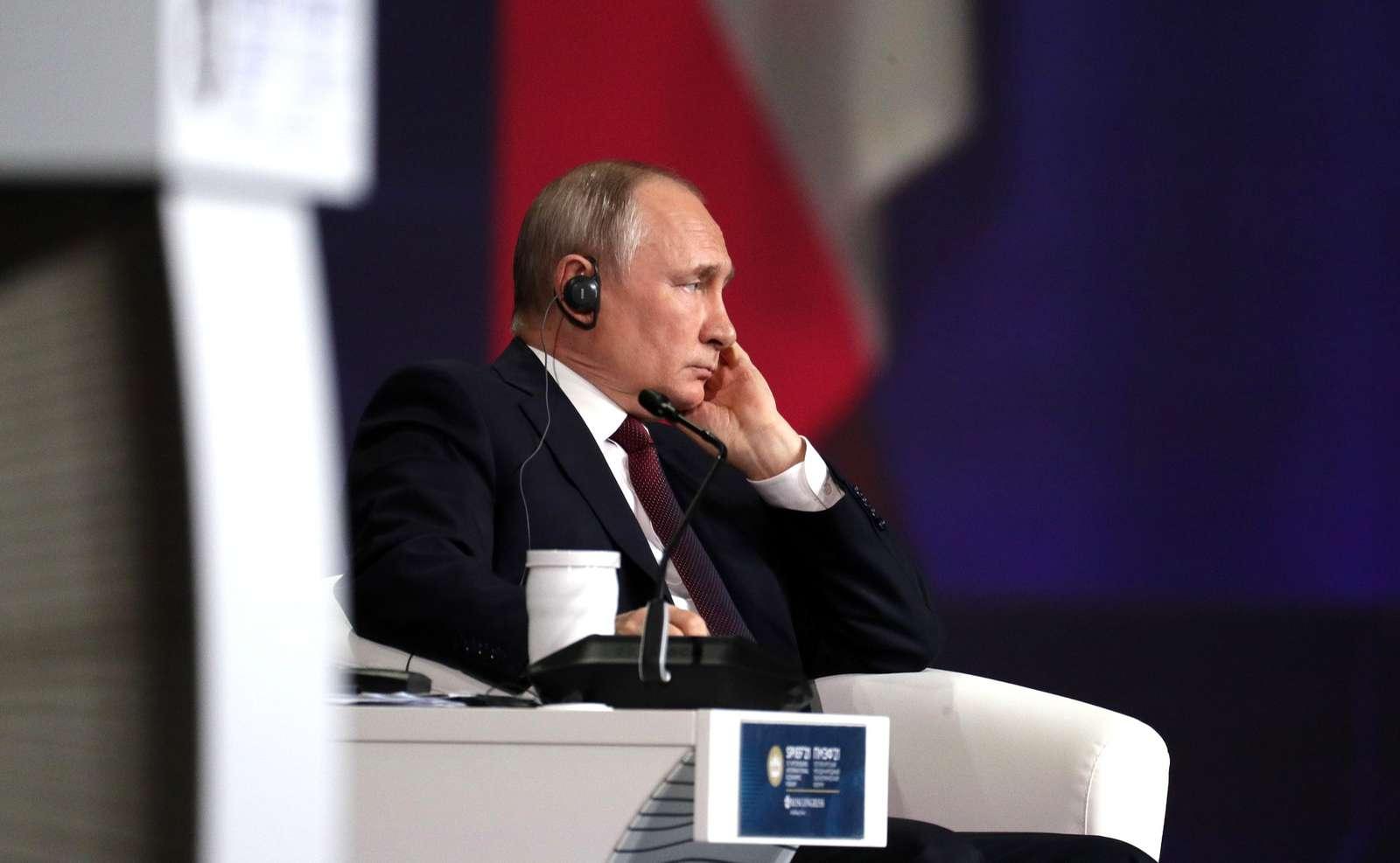Что на самом деле сказал Путин на ПМЭФ