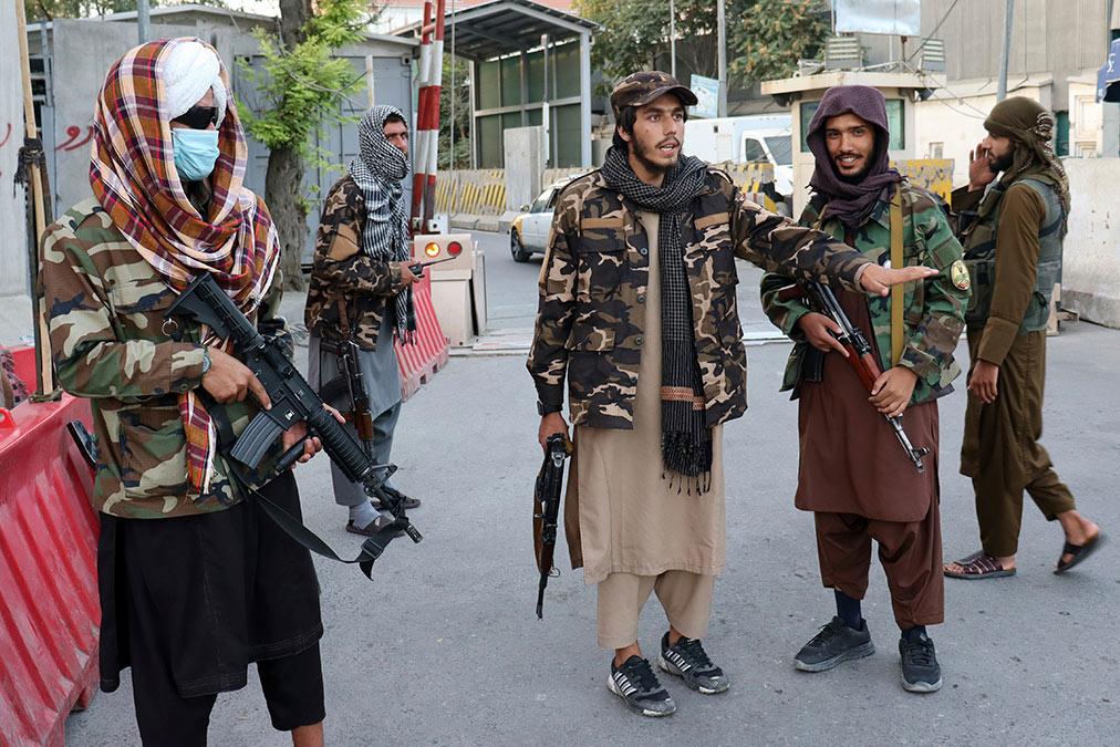 Будущее Афганистана