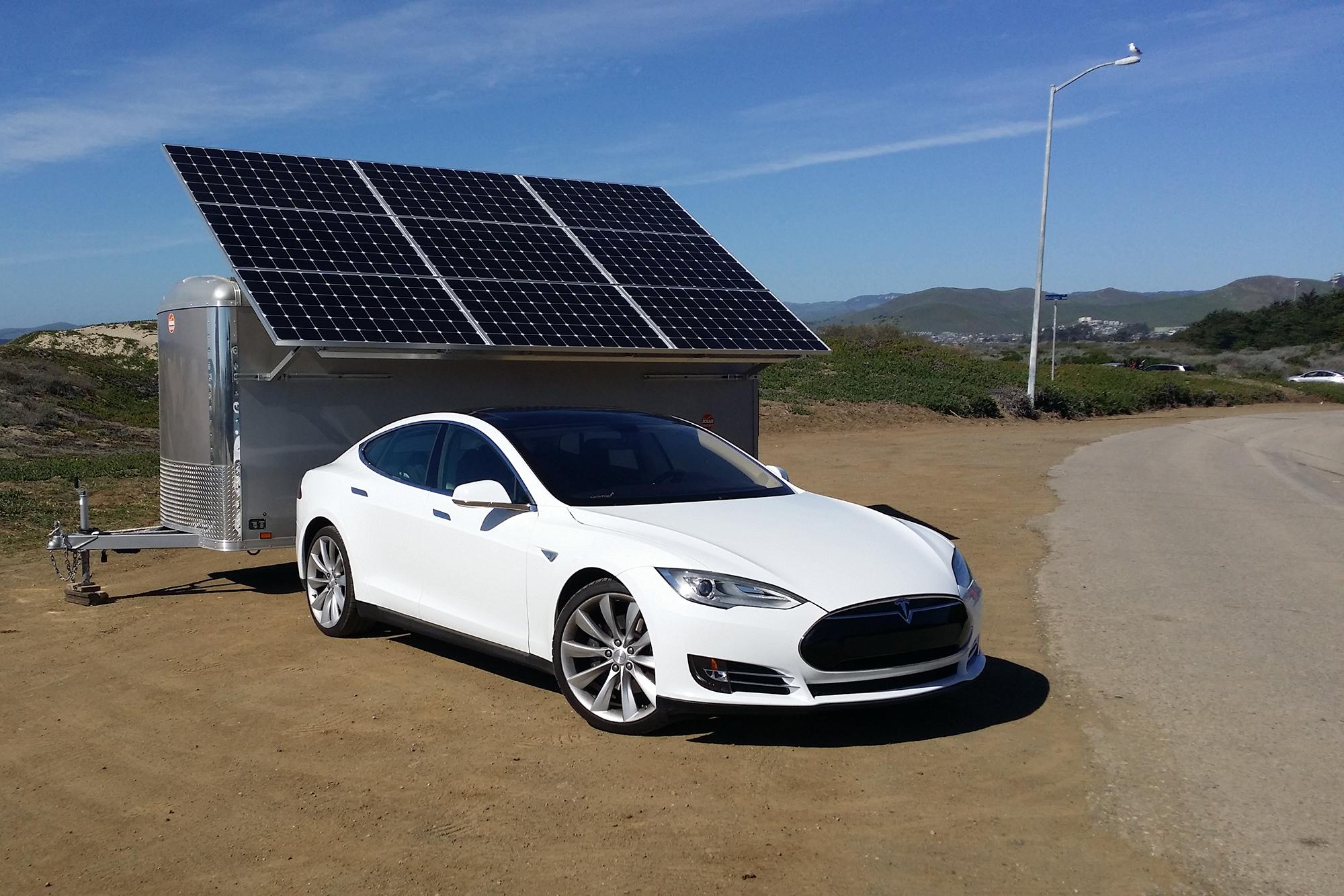 Электроавтомобиль – наше страшное будущее