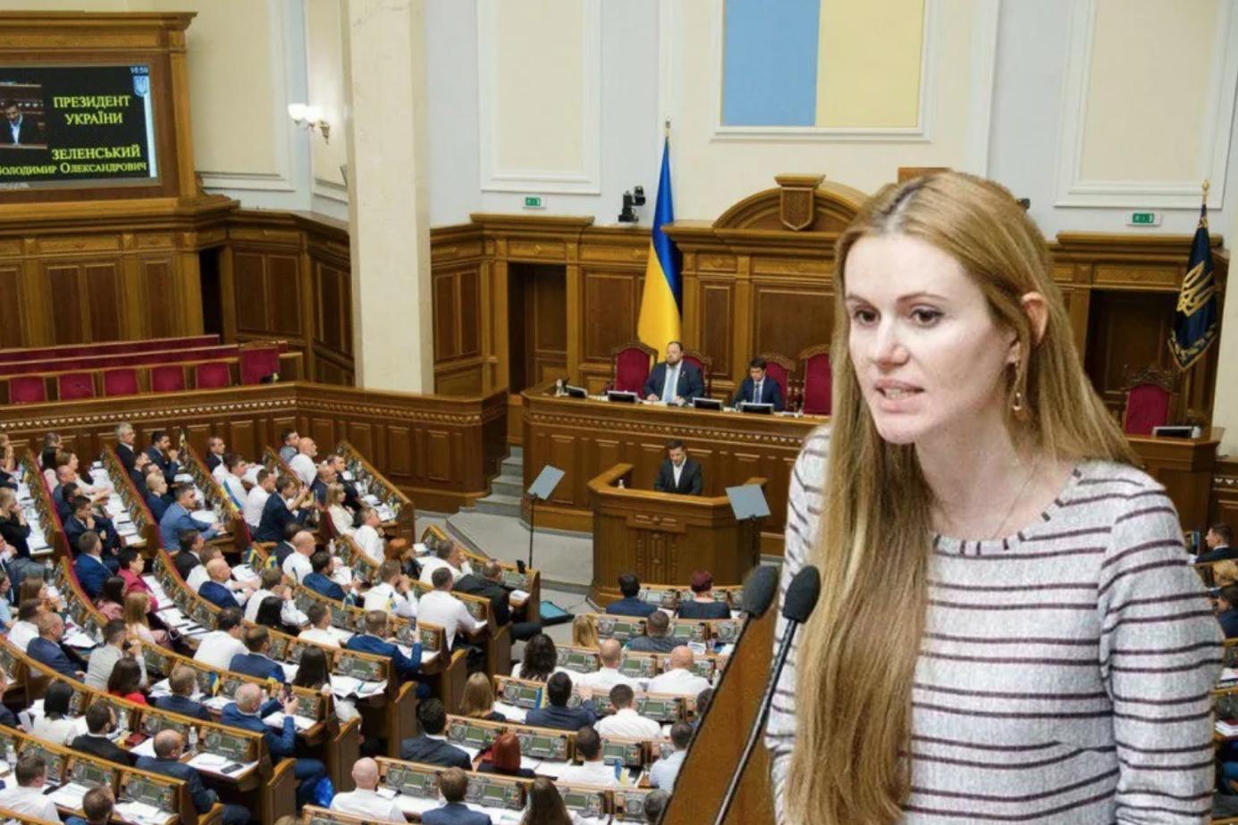 Вот и вскрылась газовая схема Украины