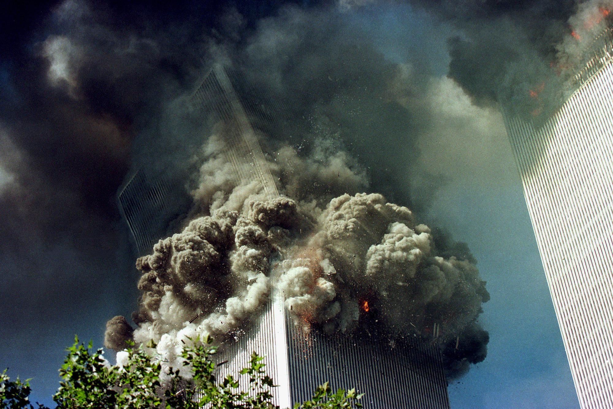 Кровавый урок для Америки 11 сентября - выводы