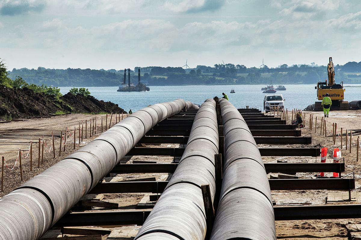 Польша послала Газпром