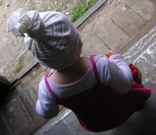 Головной убор для ребенка своими руками