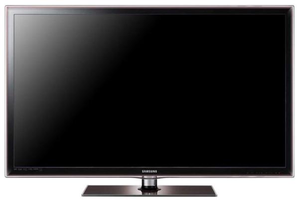 телевизор SAMSUNG с поддержкой 3D
