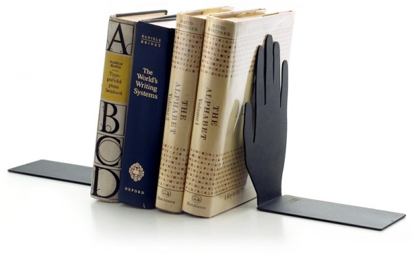Упоры для книг Либрастат