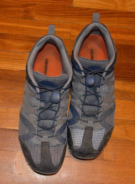 Копия кроссовки
