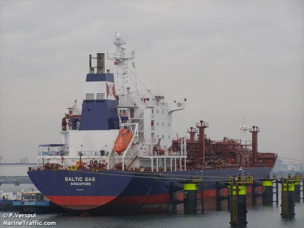 BALTIC_GAS