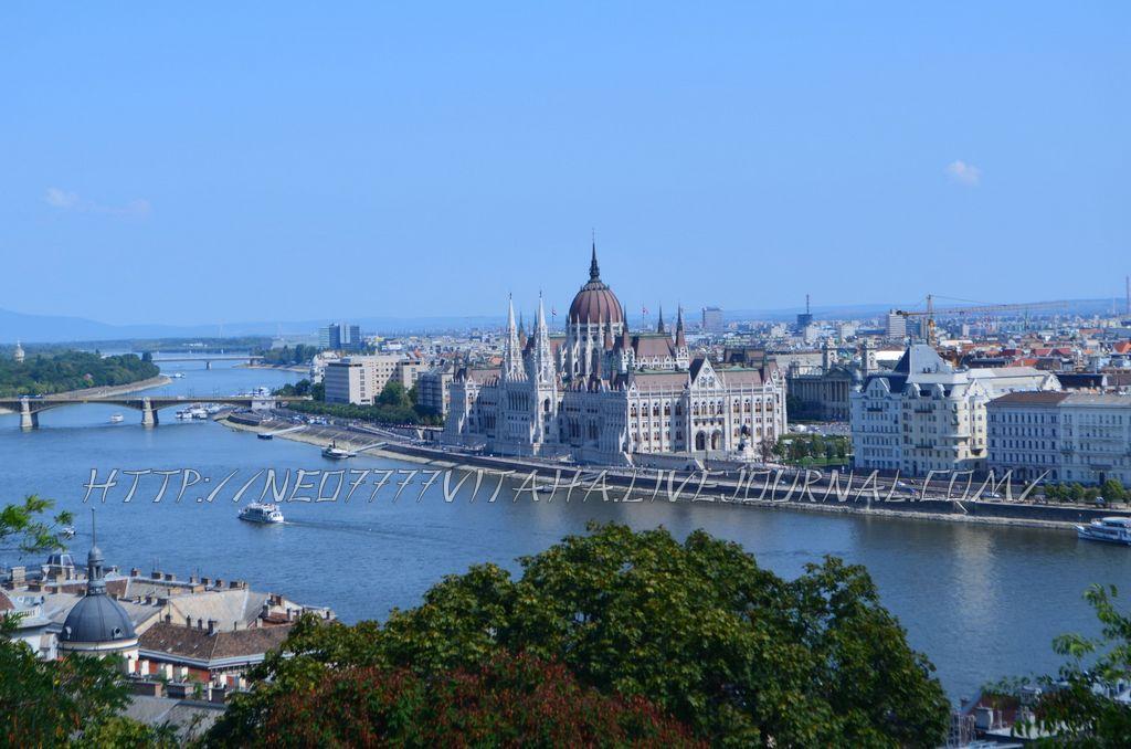 1. Будапешт (46)