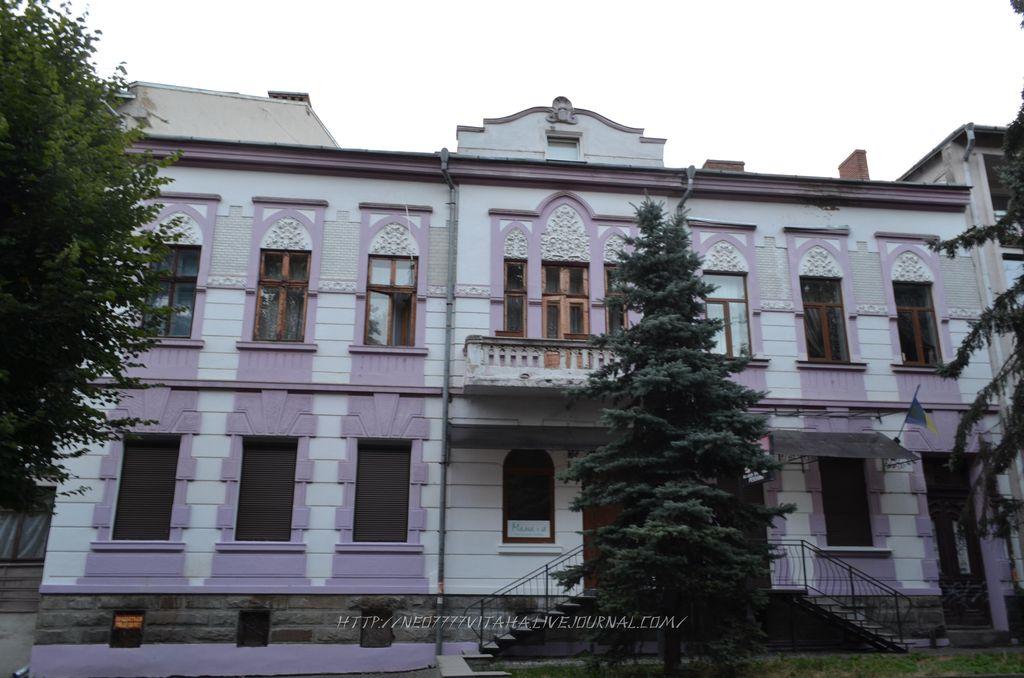 6. Івано-Франківськ (11)