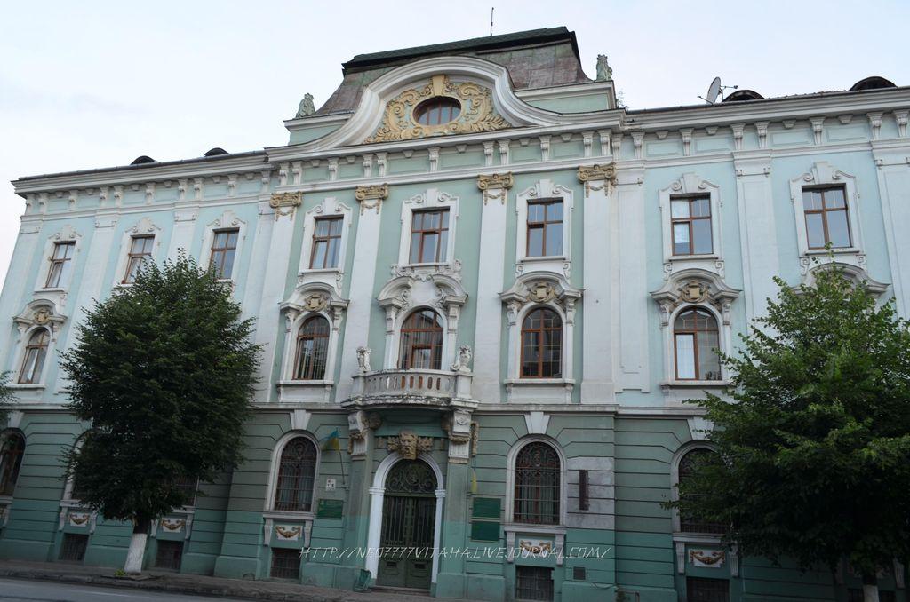 6. Івано-Франківськ (15)