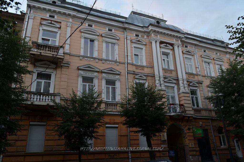 6. Івано-Франківськ (21)