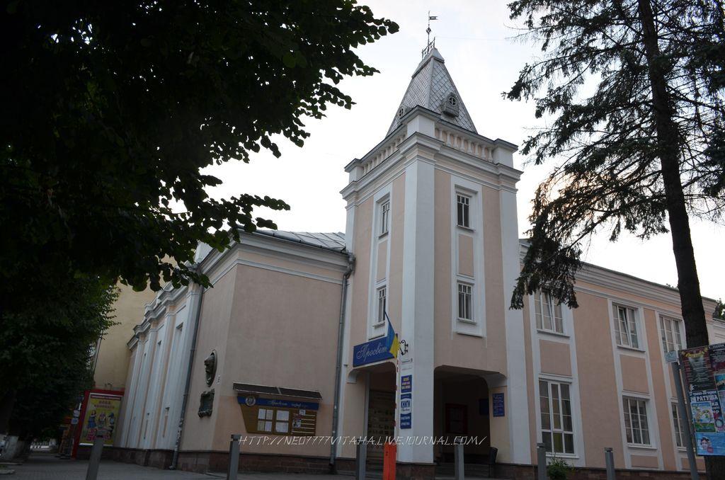 6. Івано-Франківськ (22)