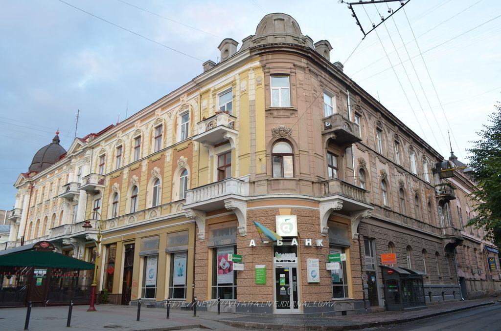 6. Івано-Франківськ (29)