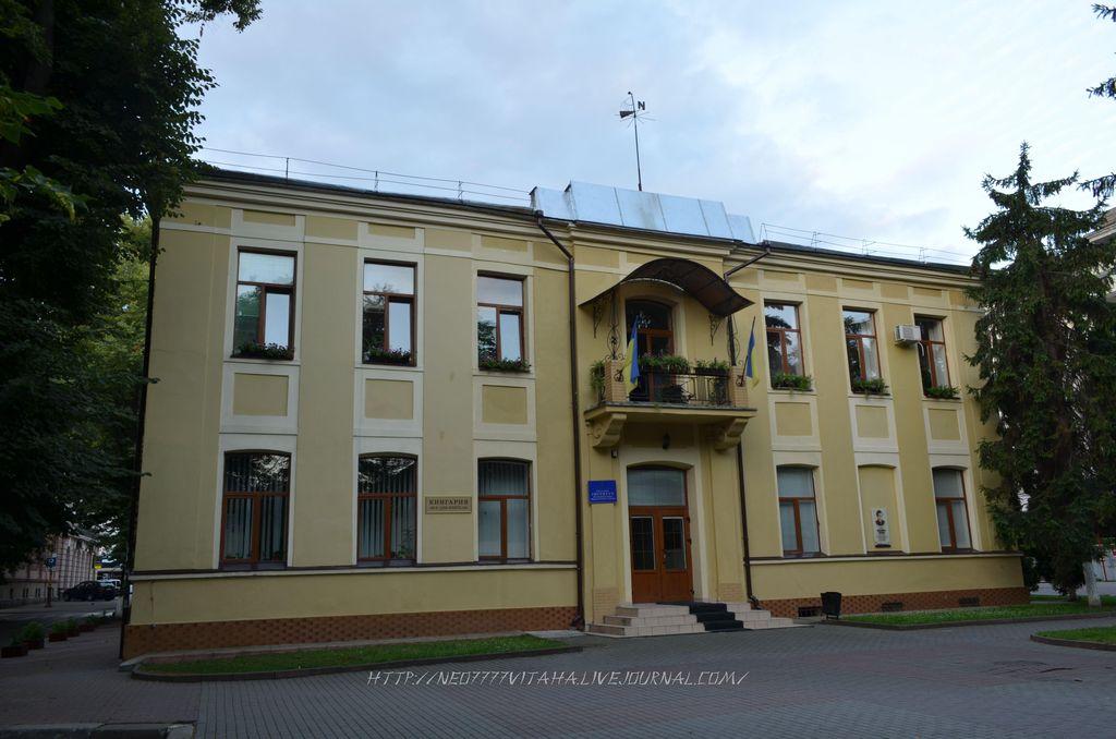 6. Івано-Франківськ (41)
