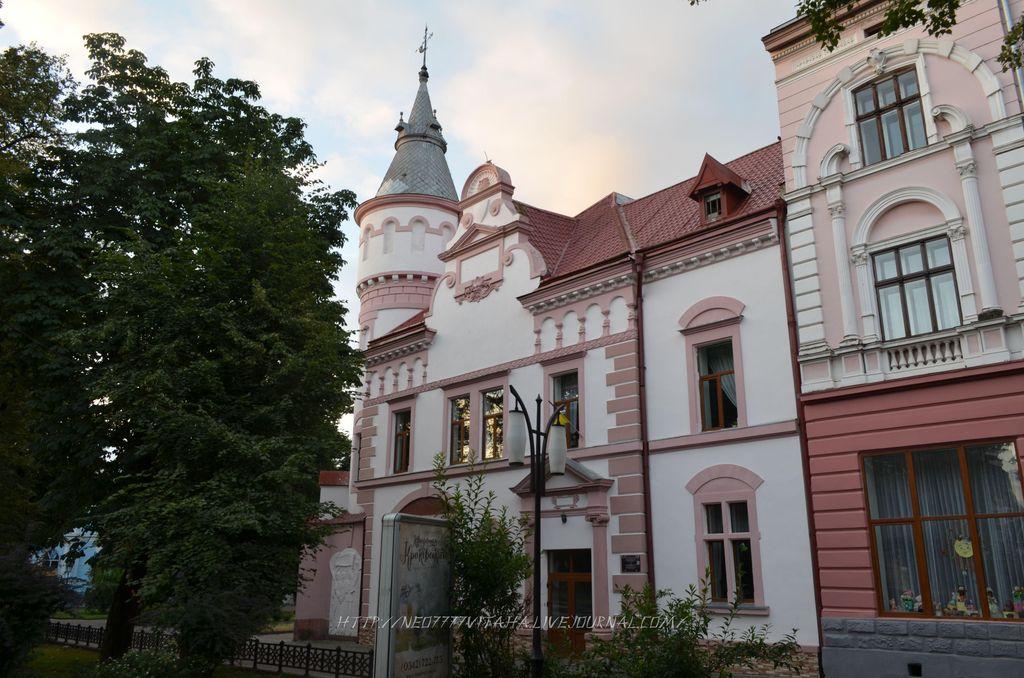 6. Івано-Франківськ (45)