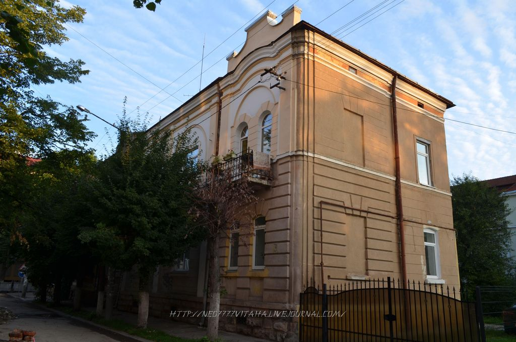 6. Івано-Франківськ (58)